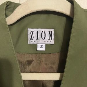 Zion New York Skirts - Zion Suit